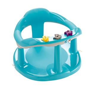Thermobaby Aquababy Bath Seat Blue