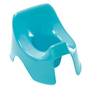 Thermobaby Saddle Potty - Blue