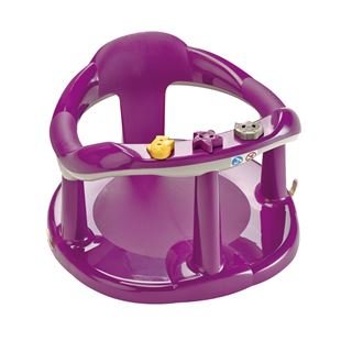 Thermobaby Aquababy Bath Seat  - Purple