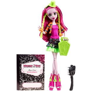 Monster High Exchange Marisol Coxi Doll