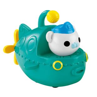 Octonauts Gup Speeders - Assortment