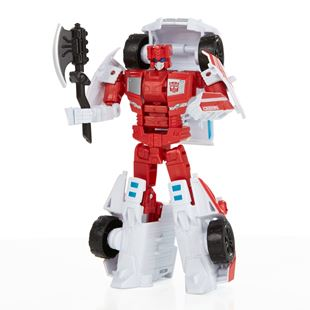 Transformers Generations Combiner Wars Protectobot First Aid Figure