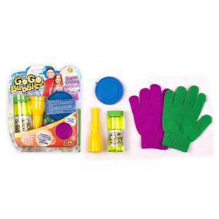 Go Go Bubbles with Glove
