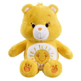 Care Bears - Beanbag Plush Funshine Bear