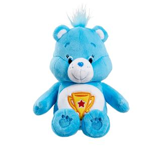 Care Bears Beanbag Plush Champ