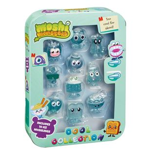 Moshi Monsters - Food Factory Cool Collection