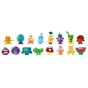 Moshi Monsters - Moshi Collectables - Food Factory