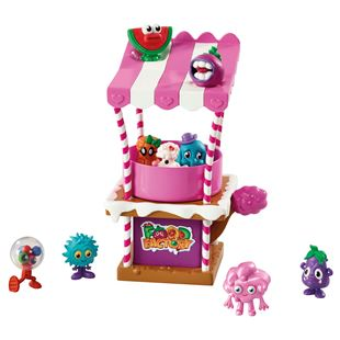Moshi Monsters - Food Factory - Candy Floss Machine