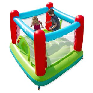 AirProTech Bouncy Castle
