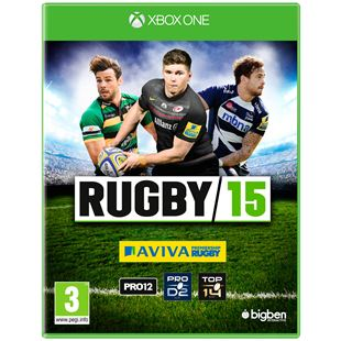 Rugby 2015 Xbox One