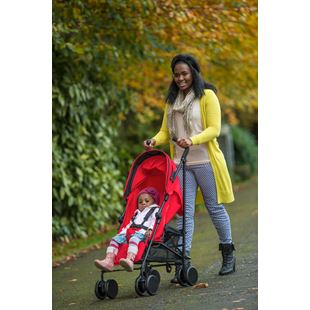 Dimples Berry Stroller