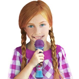 Disney Frozen Microphone