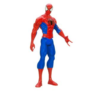 Spiderman Titan Hero: Spiderman 30cm Fig