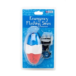 Emergency Light Siren