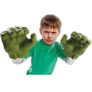 Avengers Age of Ultron Hulk Gamma Grip Fists