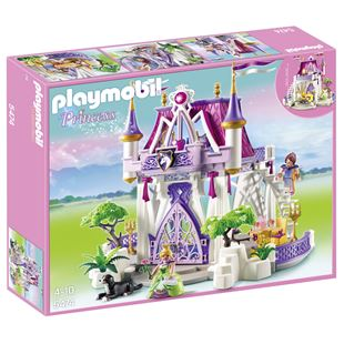 Playmobil Unicorn Jewel Castle 5474
