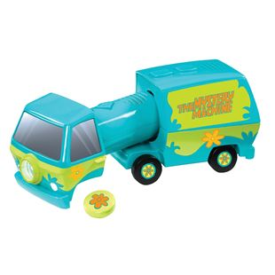 Scooby Doo Mystery Machine 2 in 1 Torch