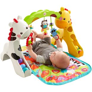 Fisher-Price™ Newborn-to-Toddler Play Gym