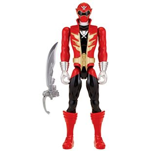 Power Rangers Super Mega Force 30cm Figure