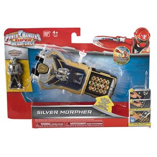 Power Rangers Super Mega Force Morpher