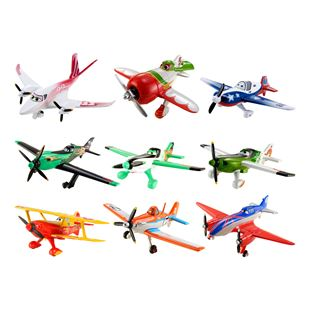 Disney Planes 3-Pack Assortment