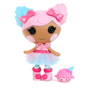 Lalaloopsy Whispy Sugar Puff Doll