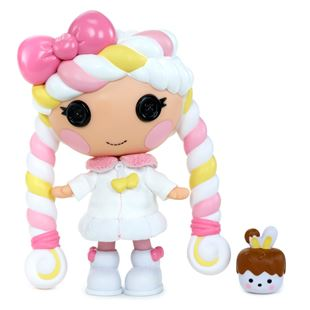 Lalaloopsy Mallow Sweet Fluff Doll