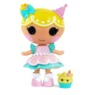 Lalaloopsy Wishes Slice O' Cake