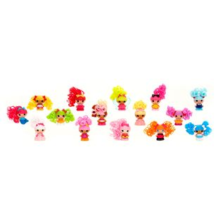 Lalaloopsy Tinies with Hair Assortment