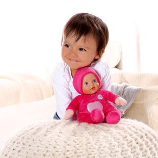 My Little BABY Born First Love Night Friends Doll