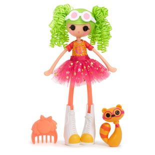 Lalaloopsy Girls - Dyna Might