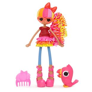 Lalaloopsy Girls - April Sunsplash