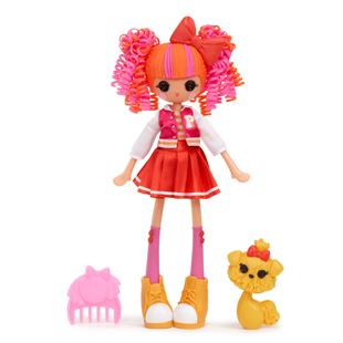 Lalaloopsy Girls - Peppy Pom Poms