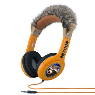 Guardians of the Galaxy Headphones