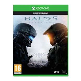 Halo 5: Guardians Standard Edition Xbox One