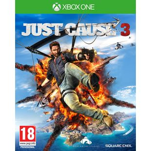Just Cause Xbox One