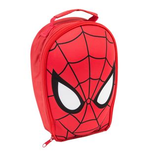 Spiderman 3D Lunch bag