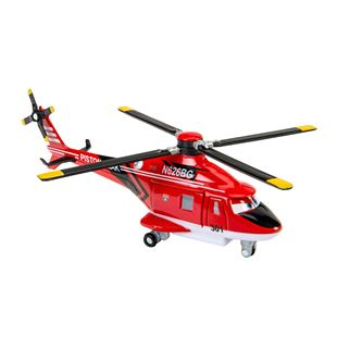 Disney Planes Fire & Rescue Deluxe Vehicle - Assortment