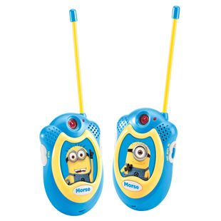 Despicable Me Walkie-Talkies