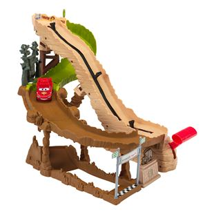 Disney Cars 500 Off Road Rally Trackset