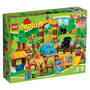 LEGO Duplo Forest Park 10584