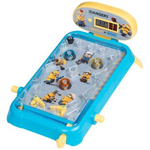 Despicable Me 2 Super Pinball