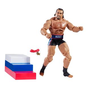 WWE Elite Series 34 Alexander Rusev