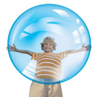 Wubble Bubble Ball Without Pump - Assortment