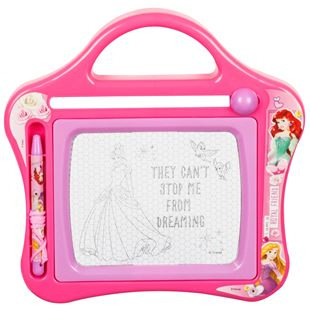 Disney Princess Small Magnetic Scribbler