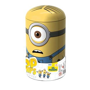 Top Trumps Minions Collectors Tin