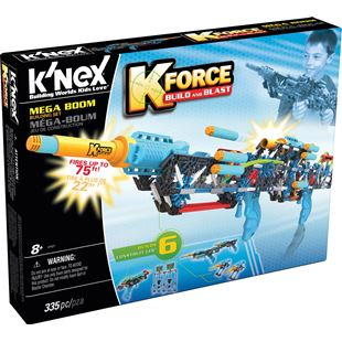 K-Force Mega Boom