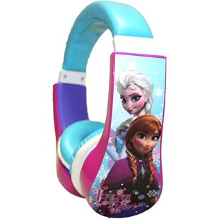 Disney Frozen Kid Safe Headphones