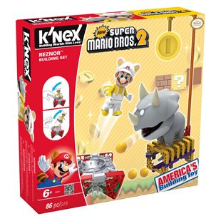 KNex Mario Kart Enemy Assortment