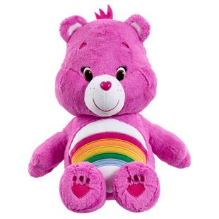 Care Bears - Large Plush Cheer Bear 50cm